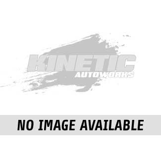 Cobb Tuning - Cobb Tuning Mitsubishi Lower Hard Pipe Kit for Evo X - Stealth Black